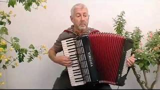 Fado Música Portuguêsa acordeao Portugal - Portuguese music - Akkordeon accordion acordeon