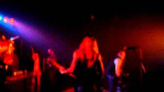 Fallen Angel (POISON COVER) - I Want action - led slay 02/07/11