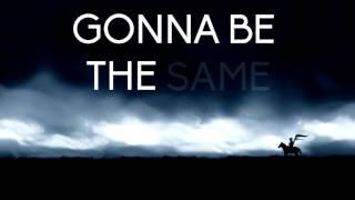 OLWIK & Terri B! - Fight No More [LYRICS]