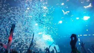 Headhunterz & KSHMR - Dharma [Headhunterz Live at Dreambeach 2016 - Almeria (Spain)]