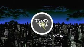 FRENTE FRIA - Bomba Relógio [Oficial Lyric Video]