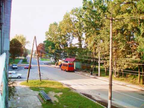 Rivne Orzhiv Рівне