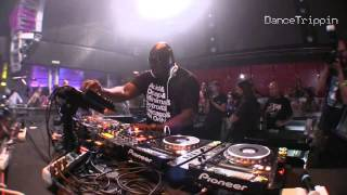 Giuseppe Favia - Techno Trumpet [played by Carl Cox]