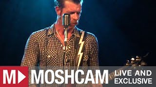 Boots Electric - Cherry Cola (Eagles Of Death Metal) | Live in London | Moshcam