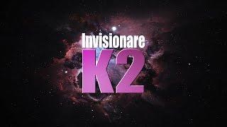 Invisionare - K2