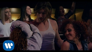 Meghan Patrick - Bow Chicka Wow Wow - Official Music Video