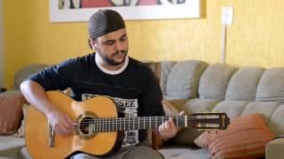 Belchior - À Palo Seco (cover) João Gustavo