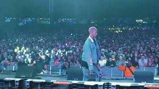 Jaden Smith Performs at Rolling Loud SoCal