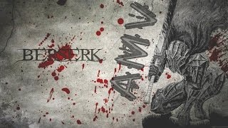 「AMV」Berserk (2016)