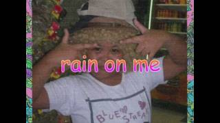 Rain On Me - Joji (COVER)