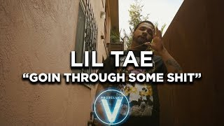 Lil Tae - Goin through some shit (Dir by @Zach_Hurth)