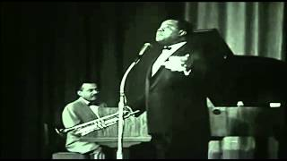 Louis Armstrong   Mack The Knife