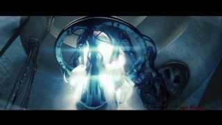 Man Of Steel Montage: Arcade 1080p