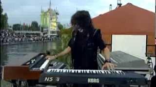 AMADEUS (LIVE ADA CIGANLIJA) - Mozda