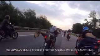 Gang up feat muceedz