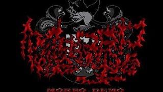 Morboviejo - Magister Satán (Grimorium Verum Cover)