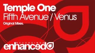 Temple One - Fifth Avenue (Original Mix)