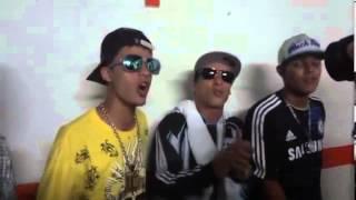 Medley Mc Boy do Charmes, Mc Lico e Maick  Nitro Night 2012