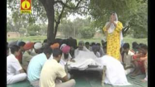 Punjabi Comedy - Naukar Vahuti Da Part 2