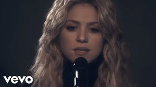 Shakira - Sale El Sol  (Official Video)