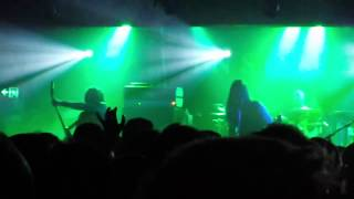 Insomnium Winter's Gate (Part 6) Live Sydney 26th May 2017