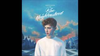 BLUE - Troye Sivan ft. Alex Hope (OFFICIAL ACAPELLA)
