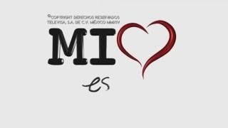 Meu Coração é Teu (Tema de Abertura)