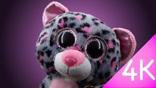 Ty Beanie Boos - Tasha 4k