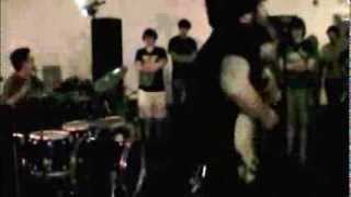 Adaje - Caveman Not Cometh (Live)