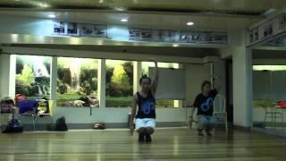 Break the Trend 3: Desiree Ramirez & Justine Lio Roxas | Come on Eileen By Dexy's Midnight Runners