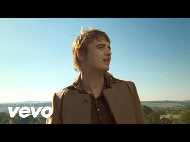 Vídeo de la canción You Talk de Babyshambles