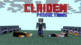 New Minecraft Intro Animation!