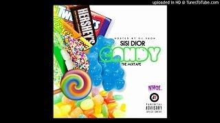 08 - @SiSiDior - With Me [Prod By @KeraBeatz & @StayShookNY]
