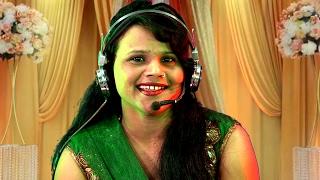 माई मोरी द्धारे की खोलो किबडिया / बुन्देली देवी गीत / साधना राठौर