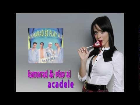 Kamarad & play aj - acadele