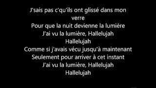 Oreslan   La lumiere (Parole)/(Lyrics)
