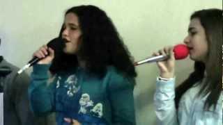 Virginia Veloso & Rita Santos - Vida minha