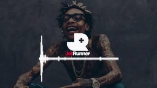 Wiz Khalifa - Doubt Fire (Instrumental Remake) (Prod. @_JetRunner)
