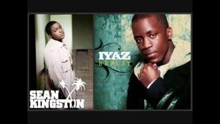 Iyaz ft. Sean Kingston - Replay / Shawty's like a melody in my head