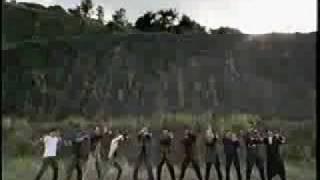 Jetix Ninja Storm VS Dino Thunder commercial