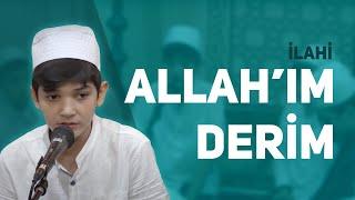 Allah'ım Derim(İlahi ) - Abdüssamed YÜKSEL