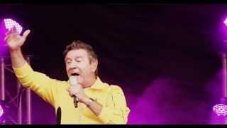 Jose Malhoa ao vivo  - Aperta com ela - Hippodrome Vincennes