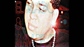 Milenion Flow FT JL Big Y El Pote - Noche De Party(magic studio by El MAgo & Jambi)