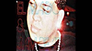 Milenion Flow FT JL Big Y El Pote - Noche De Party(magic studio by El MAgo & Jambi)