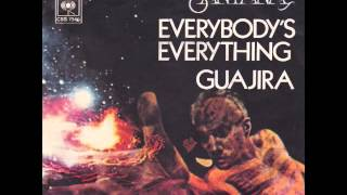 Santana - Everybody's Everything