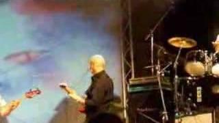 IL VOLO NOMADE - finale Io Vagabondo LIVE!