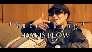 "DAVIS FLOW - ""Gucci Gang""  SPANISH REMIX  (Official Music Video)"