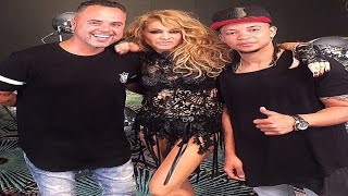 Juan Magan feat. Paulina Rubio & DCS en Vuelve