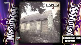 """WWE: """"Legacy"""" (WrestleMania XXX) [2014] Theme Song + AE (Arena Effect)"""