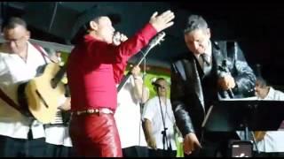Giovanny Ayala- Dario Gomez  Voy a vengarme de el En vivo